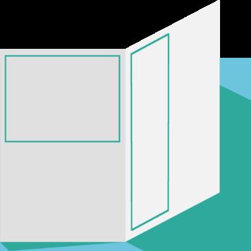 Program Ad – Half Page