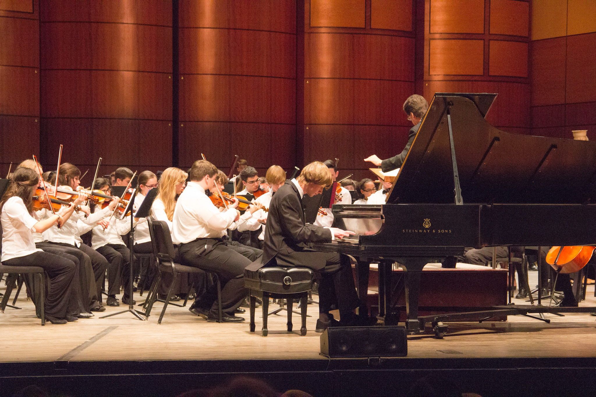 GRYS Piano Competition – Grand Rapids Youth Symphony & Classical