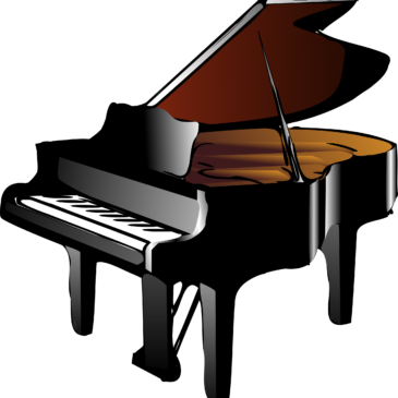 Piano Competition Entry Fee
